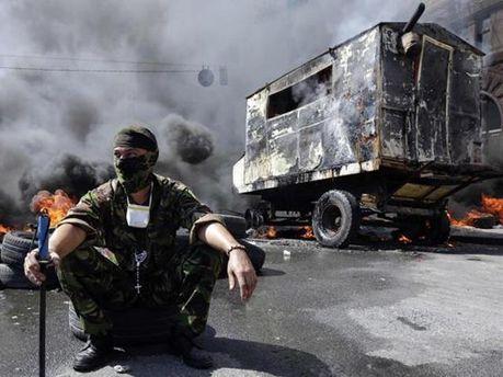 Події на Майдані