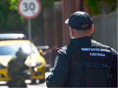 Прогремел взрыв в Ровно