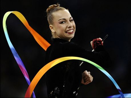 Наталя Годунко