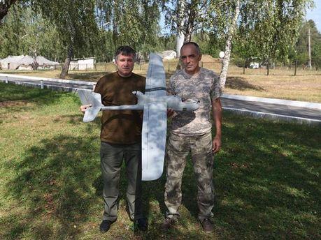 Арсен Аваков і Юрій Касьянов