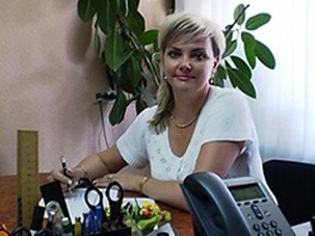 Тетяна Рудяк