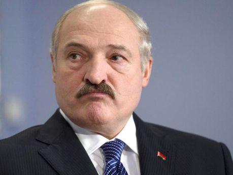 О. Лукашенко