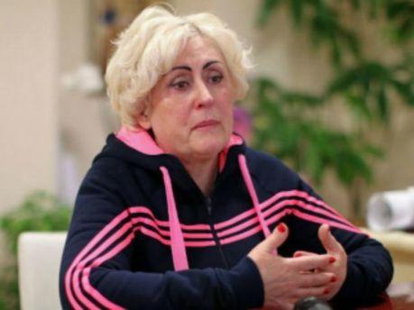 Неля Штепа