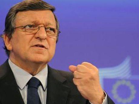 Жозе-Мануель Баррозу