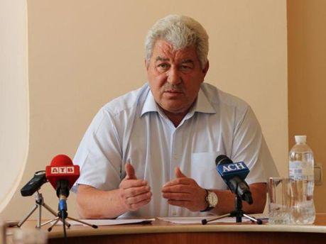 Олексій Рева