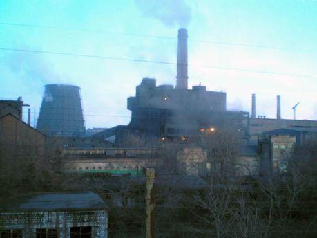 Єнакієвський металургійний завод