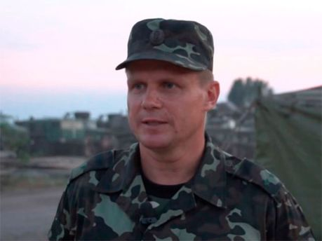 Леонид Матюхин