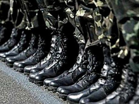 Військові