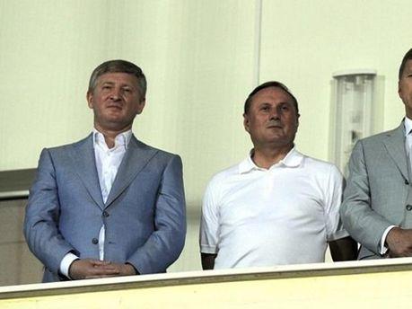 Ахметов Єфремов