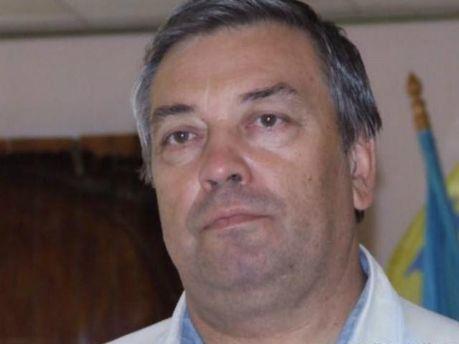 Володимир Семистяг