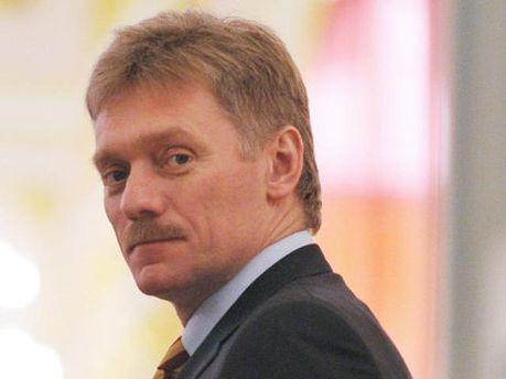 Голос Путина не устает уверять, что РФ не направляет оружие террористам