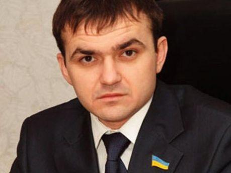 Вадим Меріков