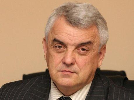 Голова Полтавської ОДА Віктор Бугайчук