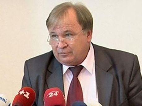 Юрій Бойченко