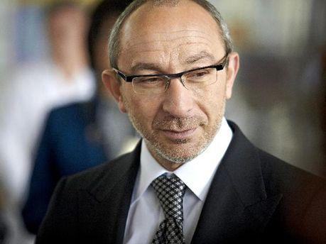 Геннадій Кернес