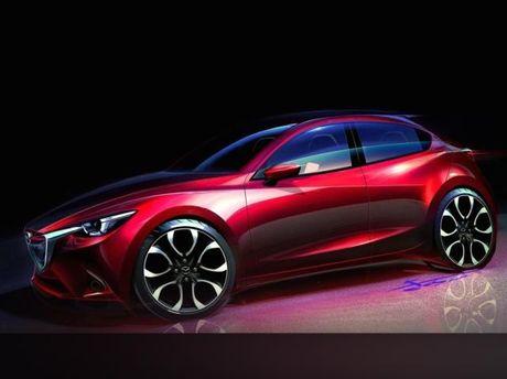 Mazda2 MPS