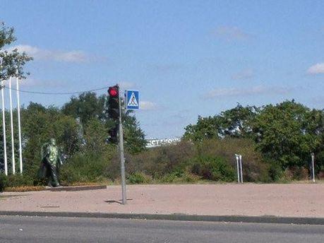Пам'ятник Кобзону
