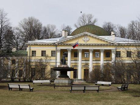 Військово-медична академія імені Кірова
