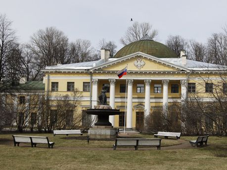 Военно-медицинская академия имени Кирова