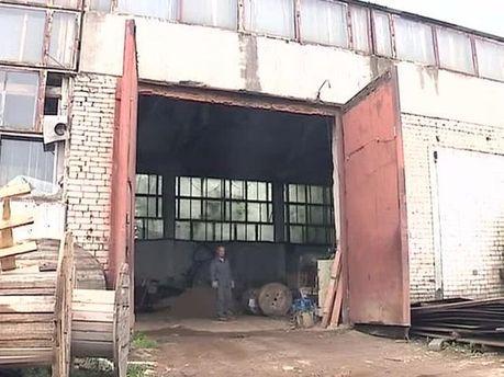 Луганський машинобудівний завод