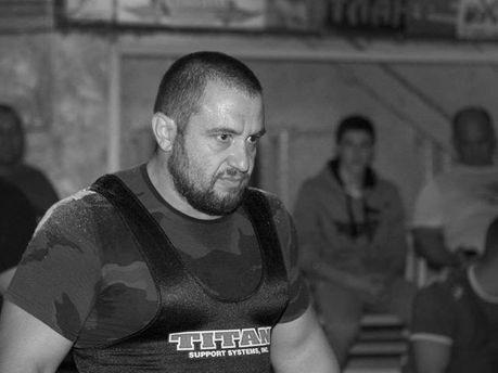 Тимур Юлдашев