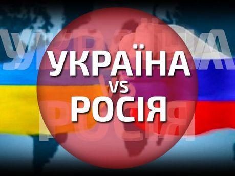 РФ не припиняє нарощувати напругу на кордоні з Україною