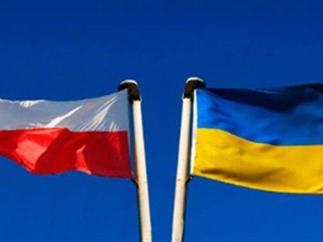 Польща-Україна