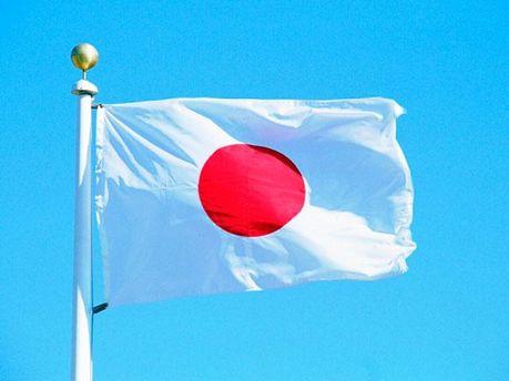 Прапор Японії