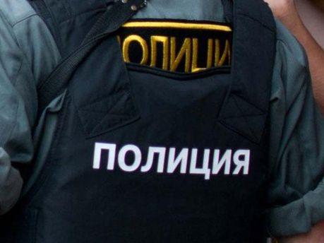 Поліція затримала активіста