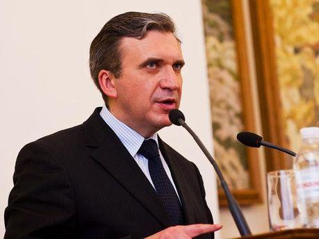 Павел Шеремета
