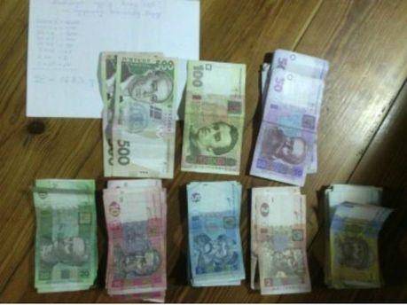 Гроші на підтримку сил АТО