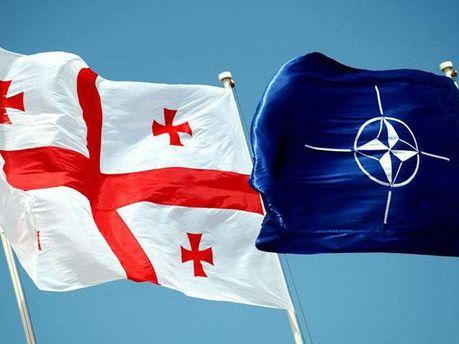 Грузія-НАТО