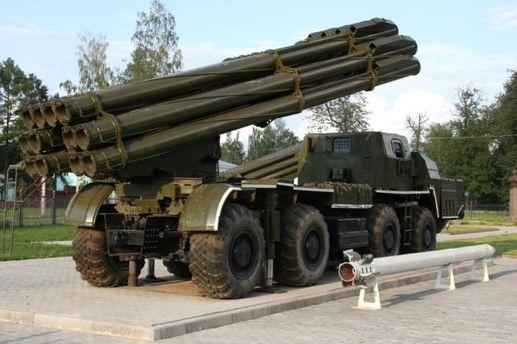 БМ-30