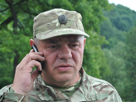 Віталій Комар