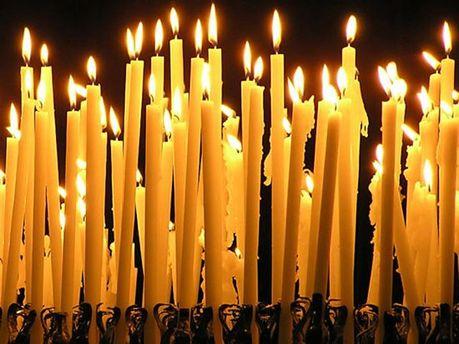 Свічки