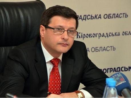 Олександр Петик