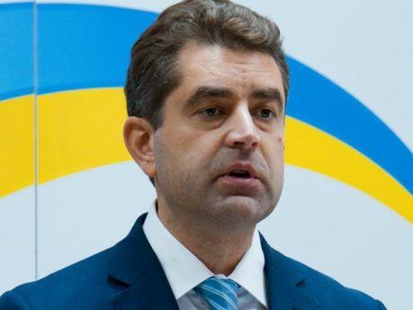 Евгений Перебыйнис