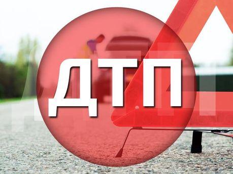 Авария в Житомирской области: 4 погибших, 1 пострадавший