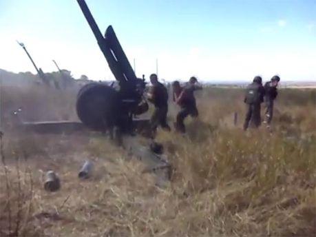 Бійці 25-ої бригади