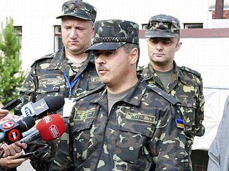 Міноборони відсторонило від посади заступника начальника Генштабу