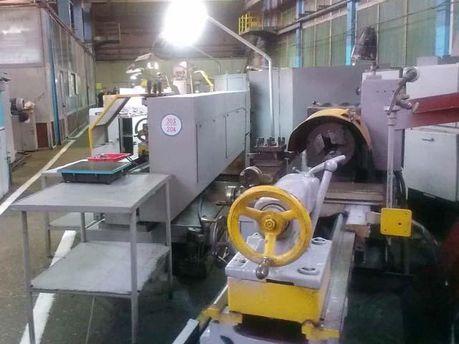 Снежнянский машиностроительный завод