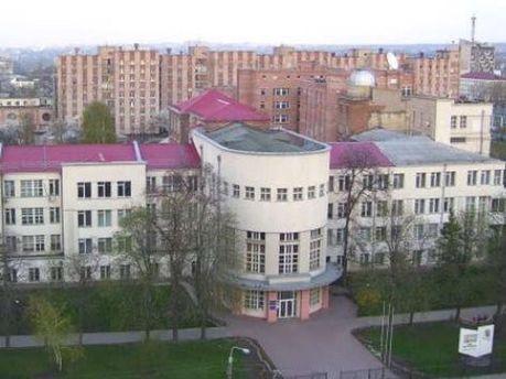 Луганський нацуніверситет