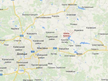 Бойовики обстріляли селище на Донеччині: загинуло понад 10 мирних жителів, — прес-центр АТО