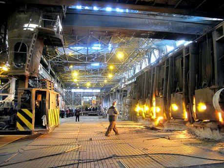Промислове виробництво