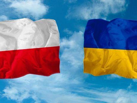 Польща і Україна