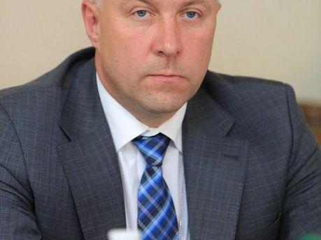 Сергій Гомболевський
