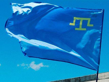 Символика крымскотатарского народа