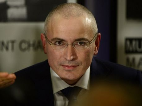 Михаил Ходорковский