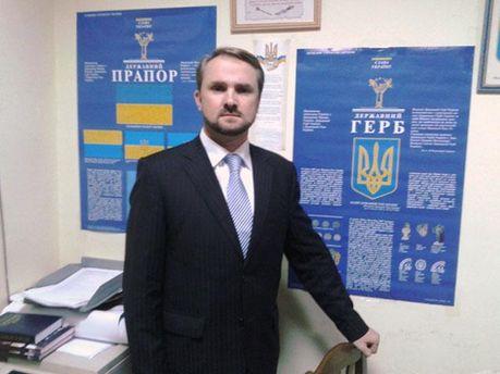 Олександр Хрипунов