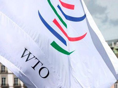 Символика ВТО